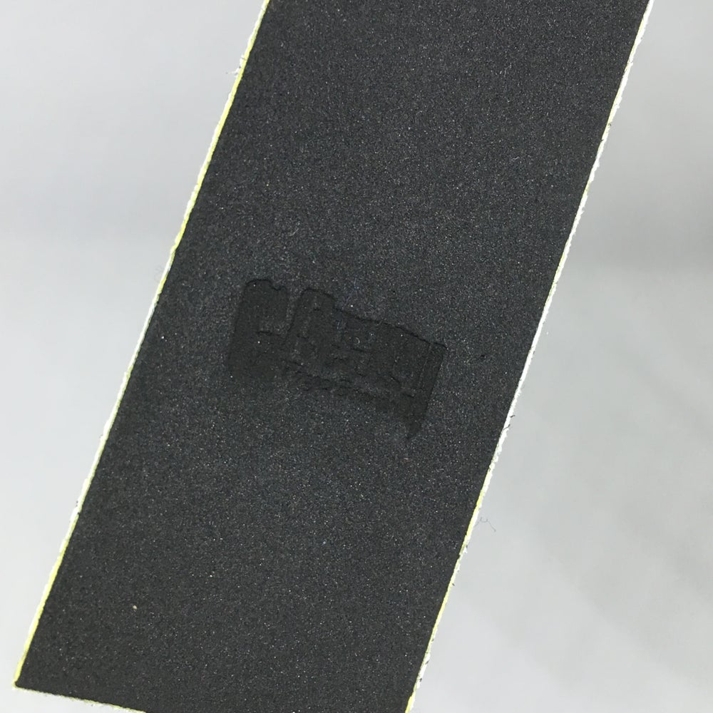Image of Laser Engraved Foam Tape