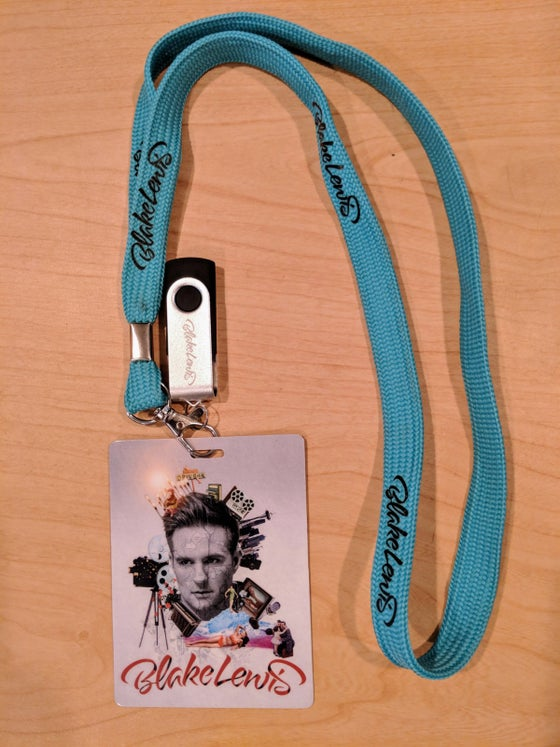 Image of ALL ACCESS PASS