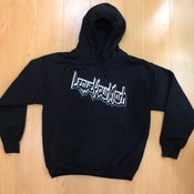 "Image of Leave Your Mark ""Breaking The Law"" Hoodie"