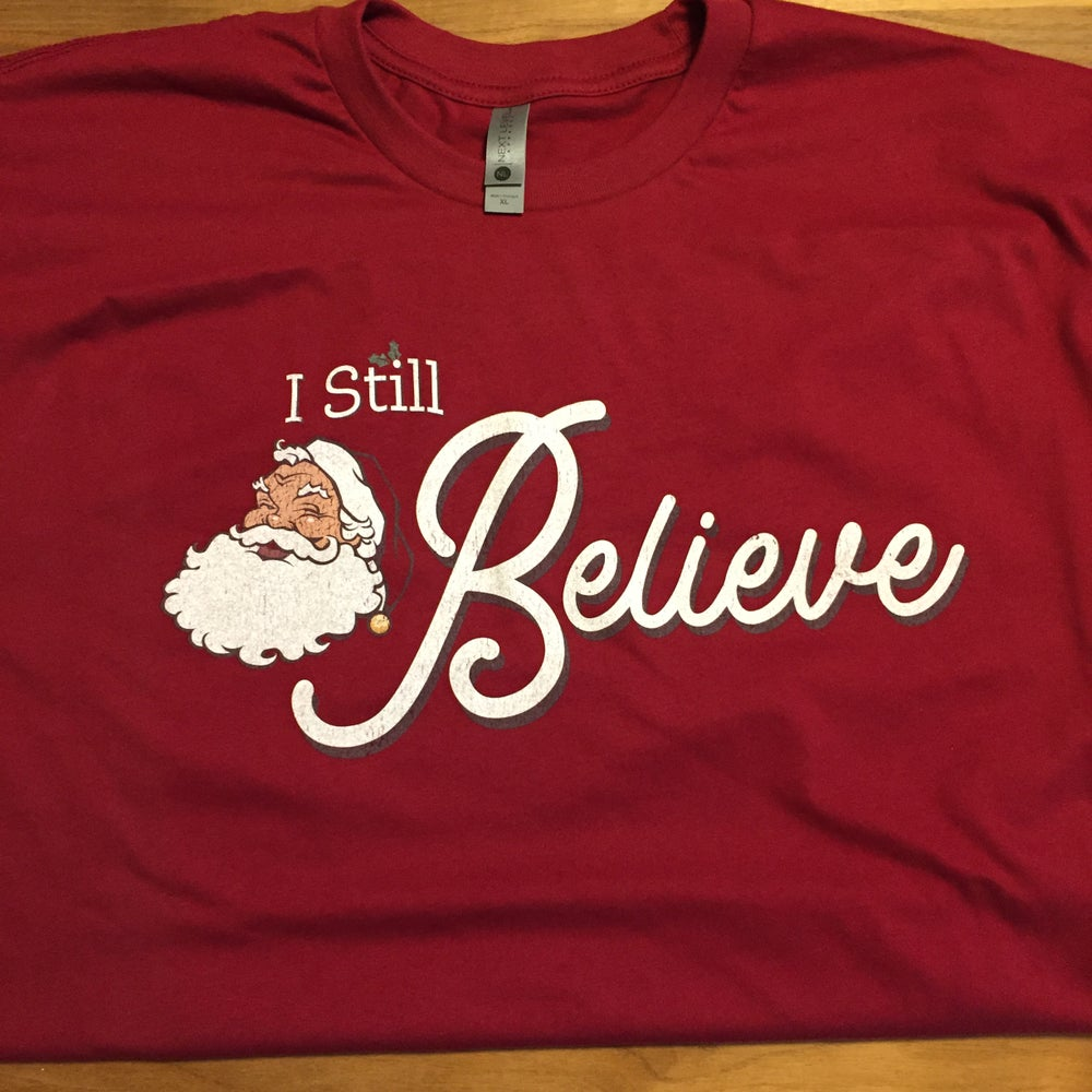 Image of I Still Believe