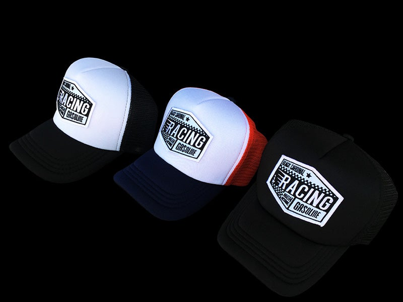 Image of Mesh Trucker Hat