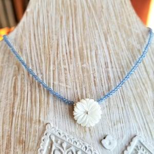 Image of Petite Bloom - Blue