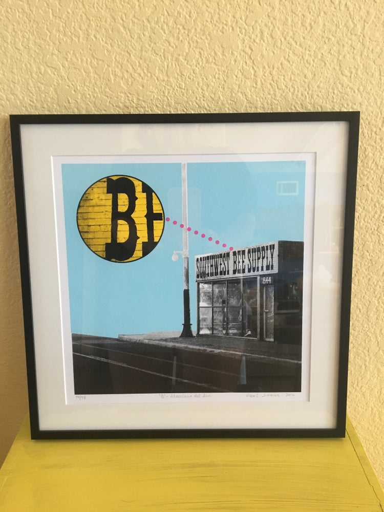 Image of B is for Bee Supply