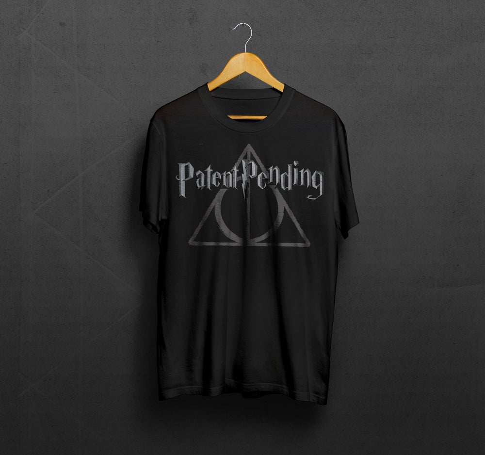 Image of Deathly Hallows Tee
