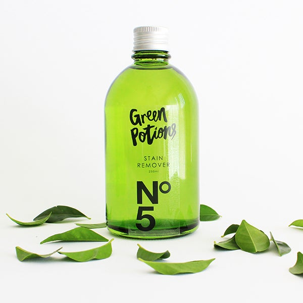 Image of Potion No.5 (Stain Remover)