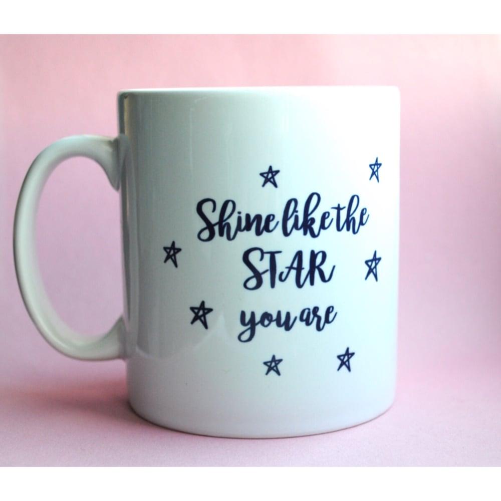 Image of Shine Mug