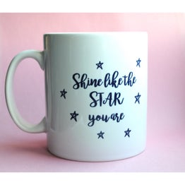 Image of Shine Mug