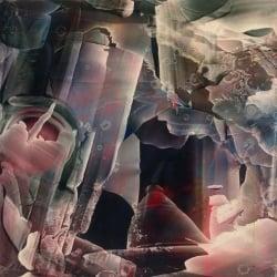 Image of TROUM - AIWS LP [ltd.100 Purple Vinyl]