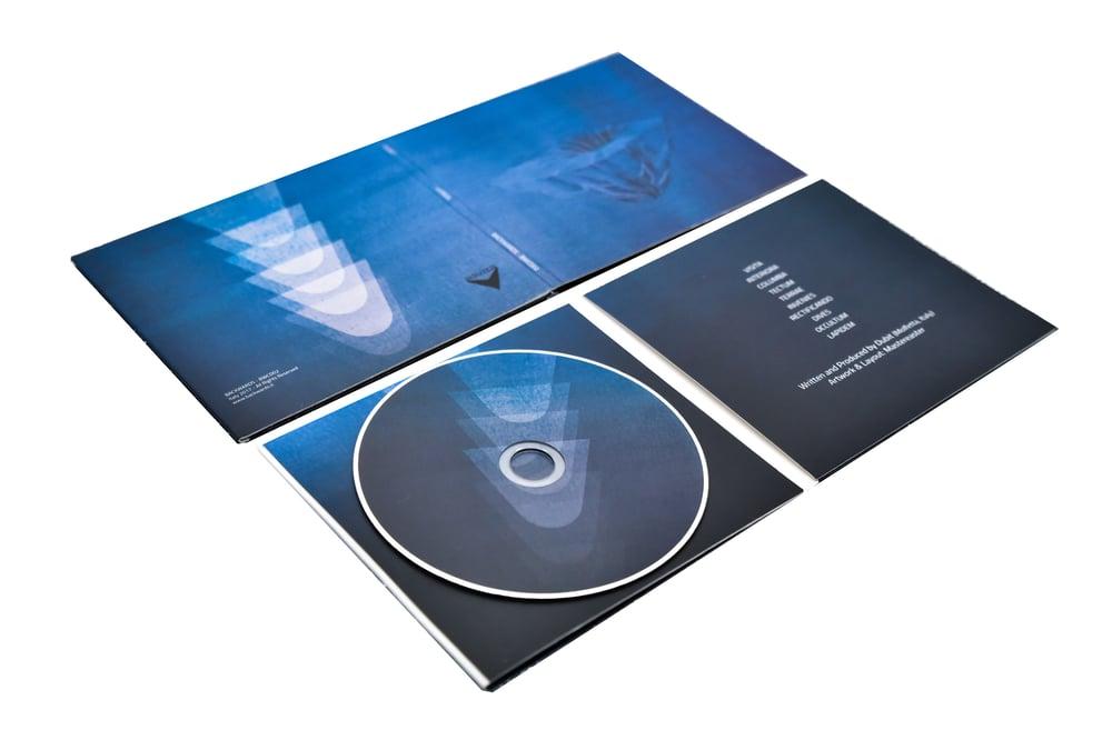 Image of DUBIT - Vitriol CD [ltd.500]