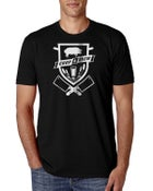 Image of C&B Coat of Arms T-Shirt