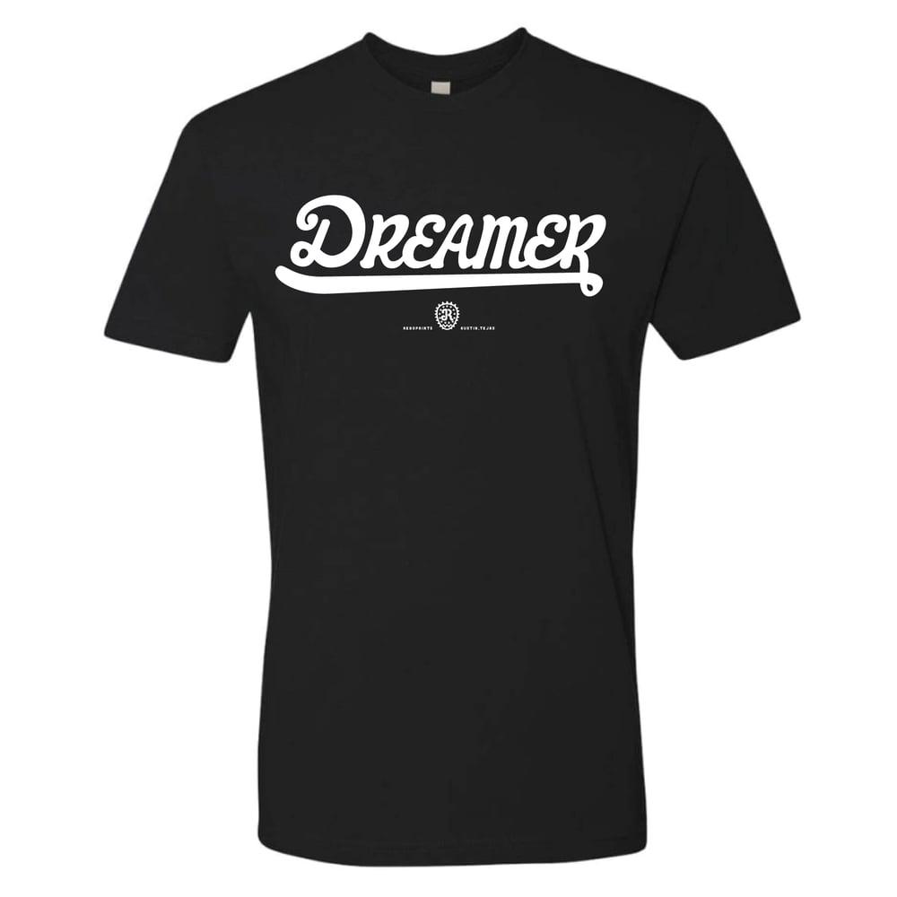 Image of DREAMER (BLACK)