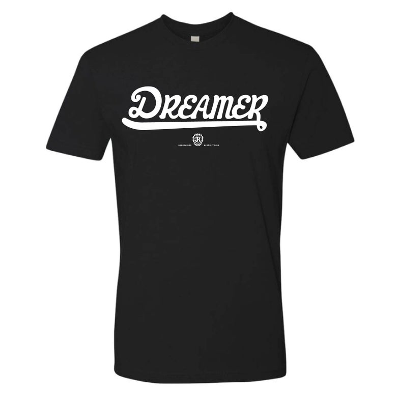Image of DREAMER (BLACK)