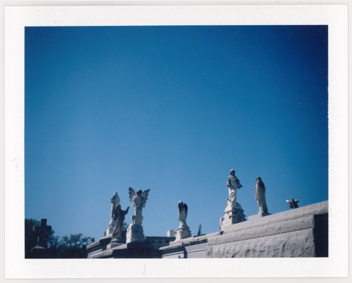 Image of Angels on the Roof