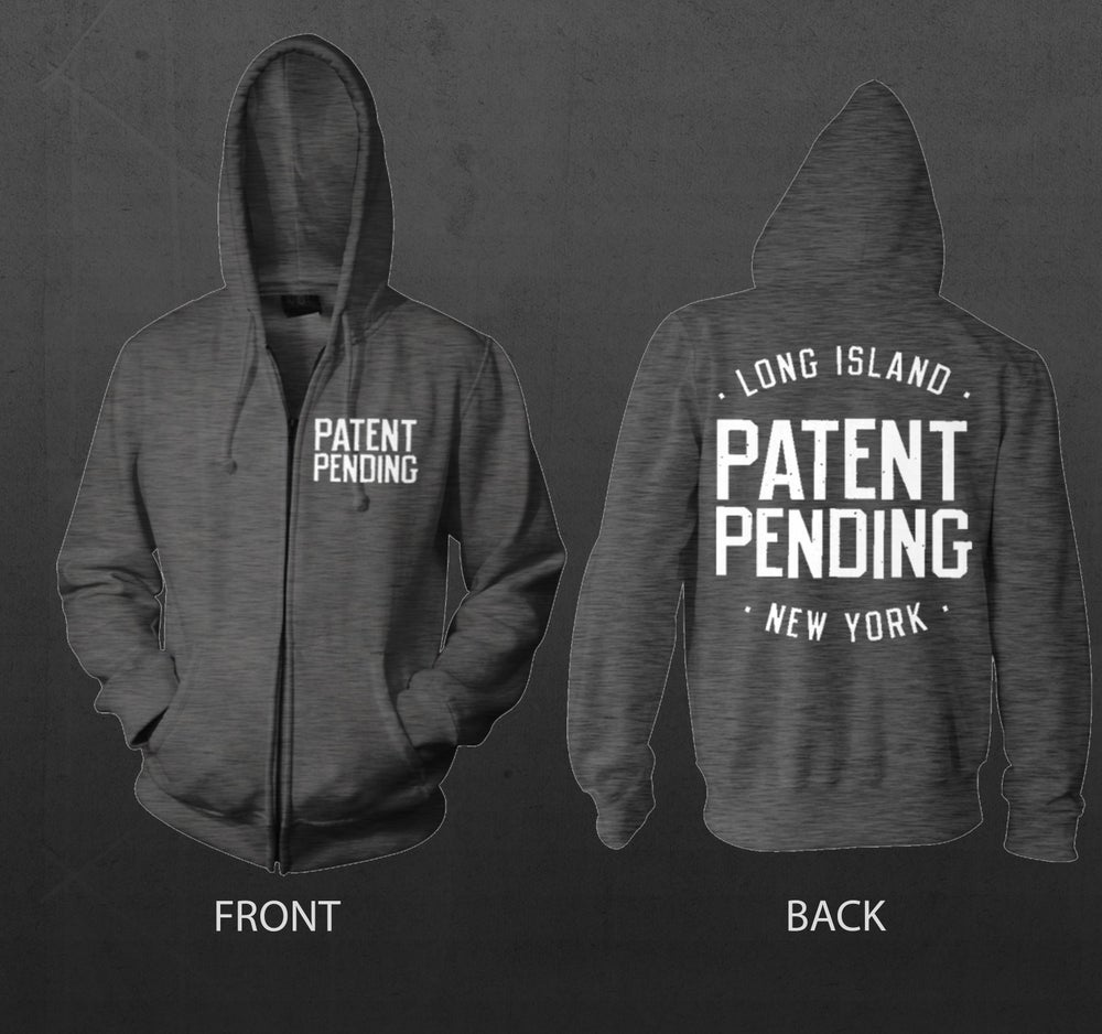 Image of Basic Long Island Hoodie