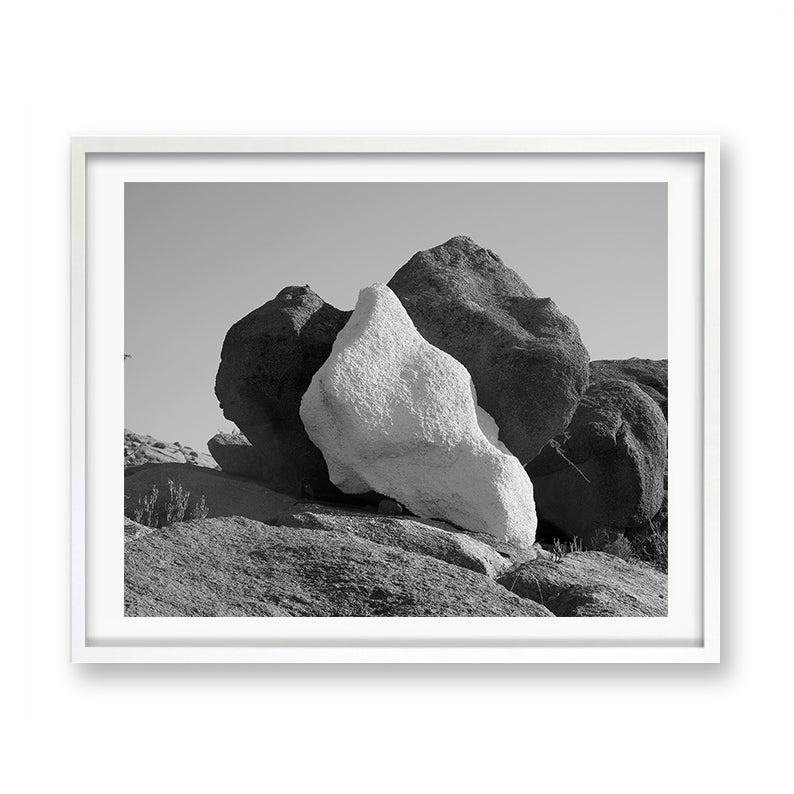 Image of White Rock, Tafraout - Morocco