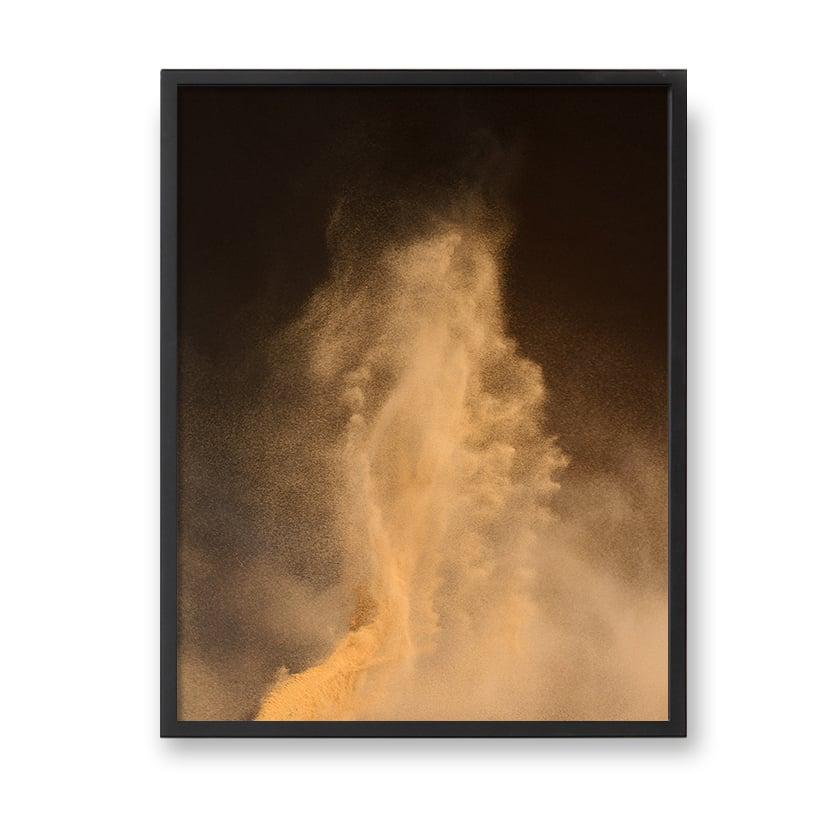 Image of Desert Sand - Morocco