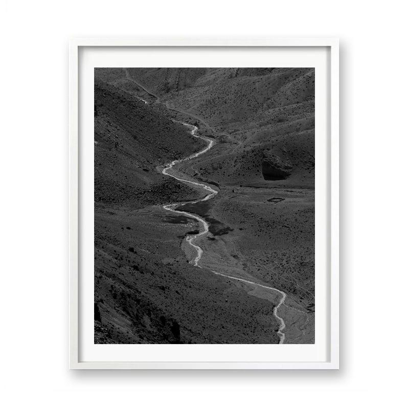 Image of River, Atlas Mountains - Morocco