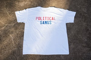 Image of Political Gangs.