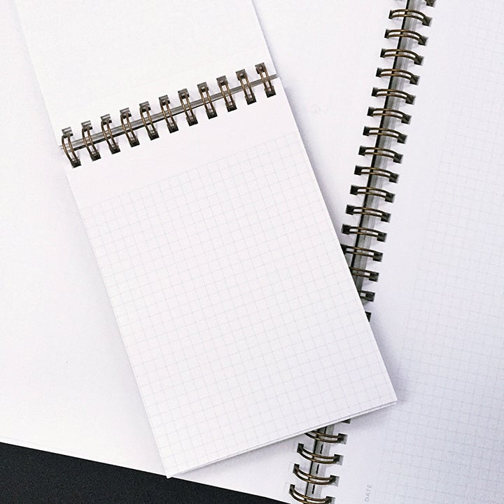 Image of Fringe Supply Co. notebooks