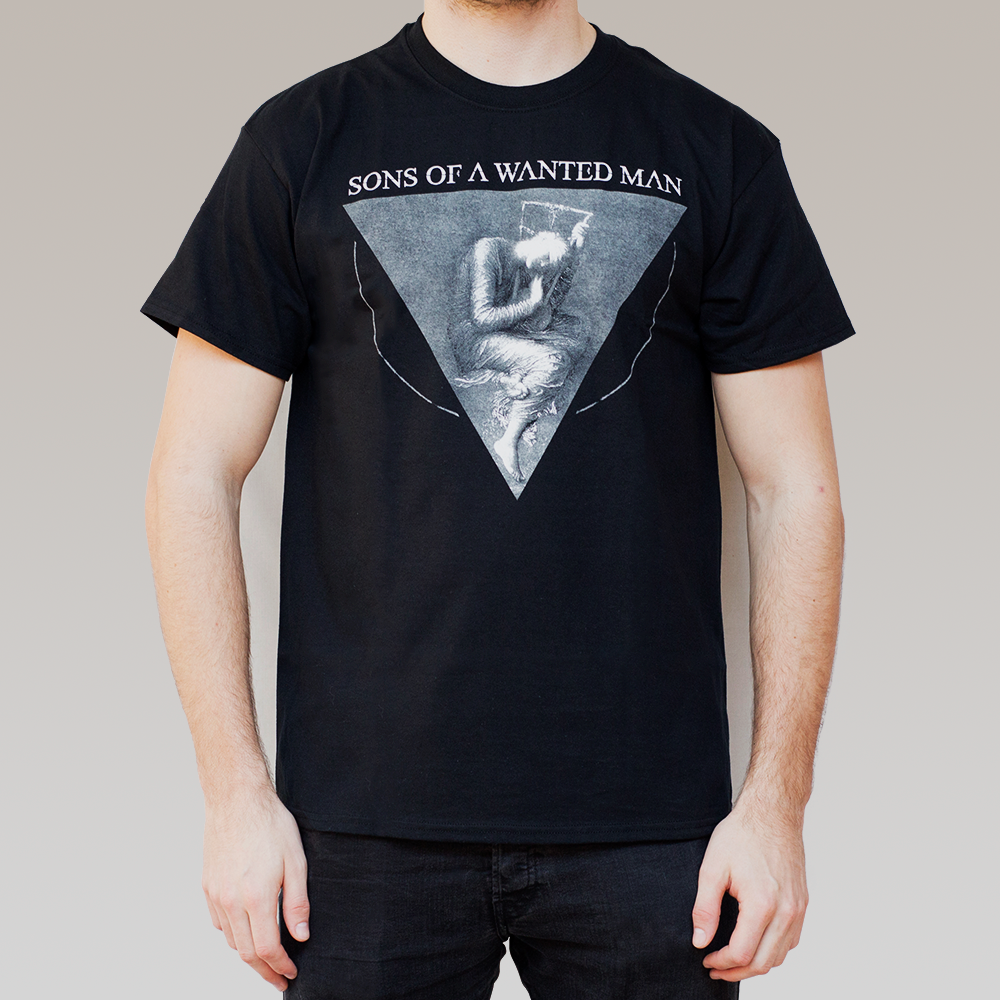 Image of Sons Of A Wanted Man - Shirt