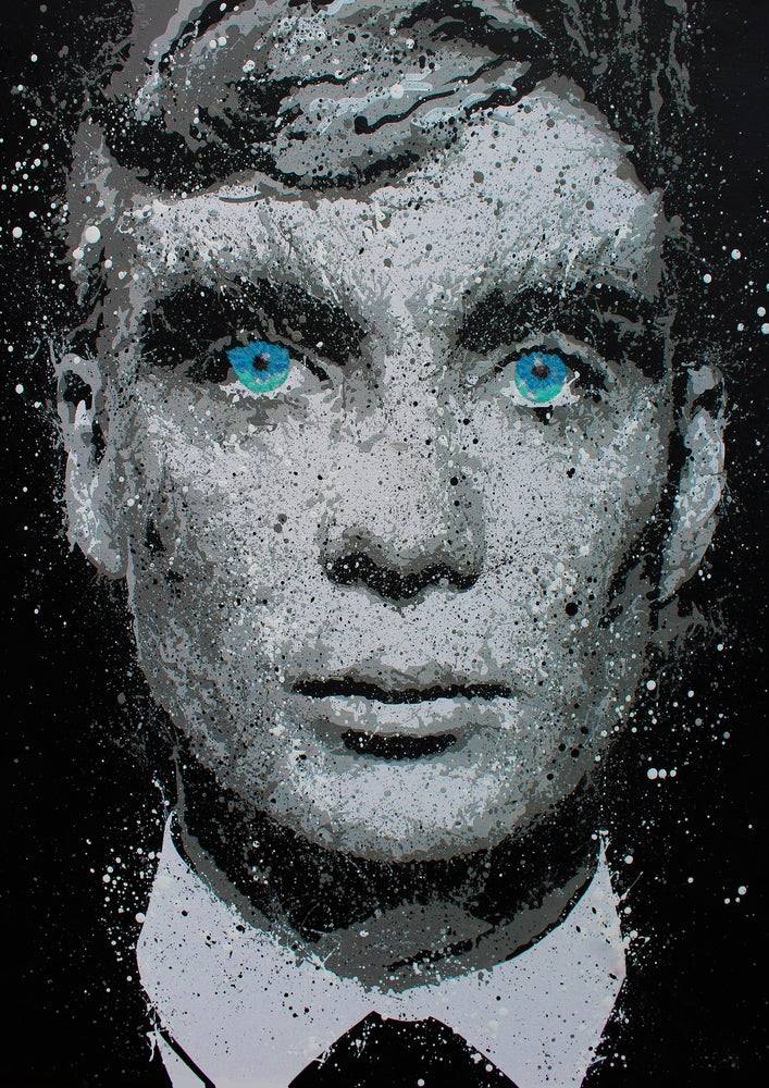 Image of Thomas Shelby II (Limited Edition Print)