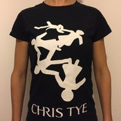 Image of Chris Tye Tshirt (**Limited Edition**)