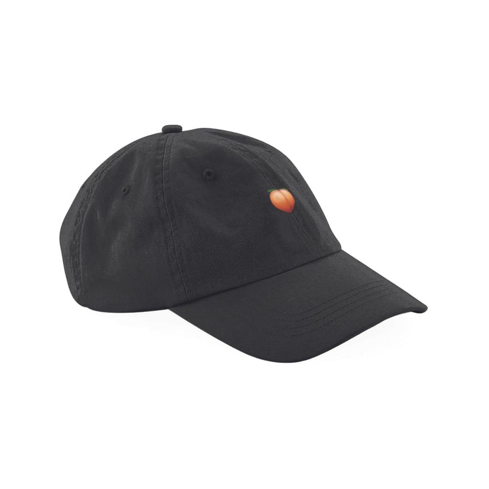 """Image of HAT """"ULALALA PESCA"""" BLACK"""