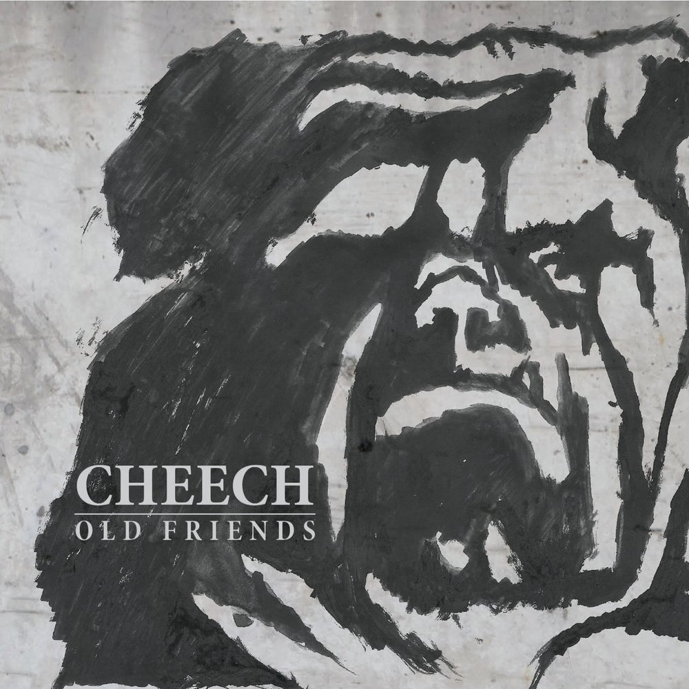 Image of Cheech - Old Friends MCD Digipak
