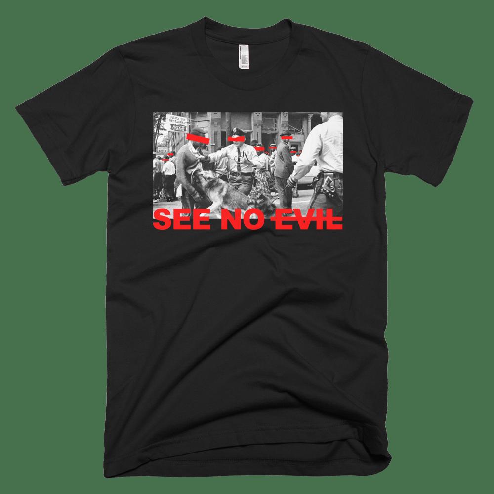 "Image of ""See No Evil"" - Black"