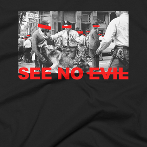 "Image of ""See No Evil"" - for her"