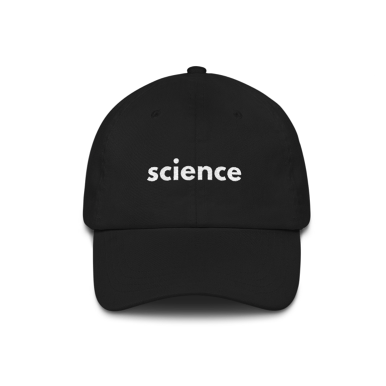 Image of Science Hat