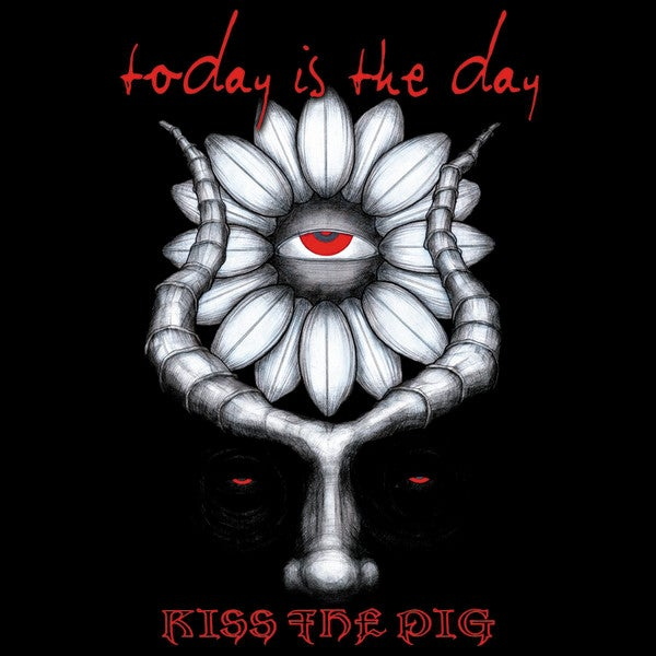 Image of KISS THE PIG CD