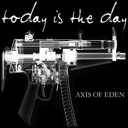 Image of AXIS OF EDEN CD