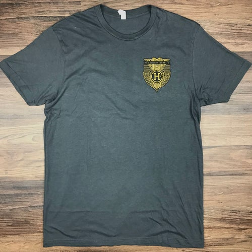 "Image of ""Blacktail"" Men's Modal Tee"