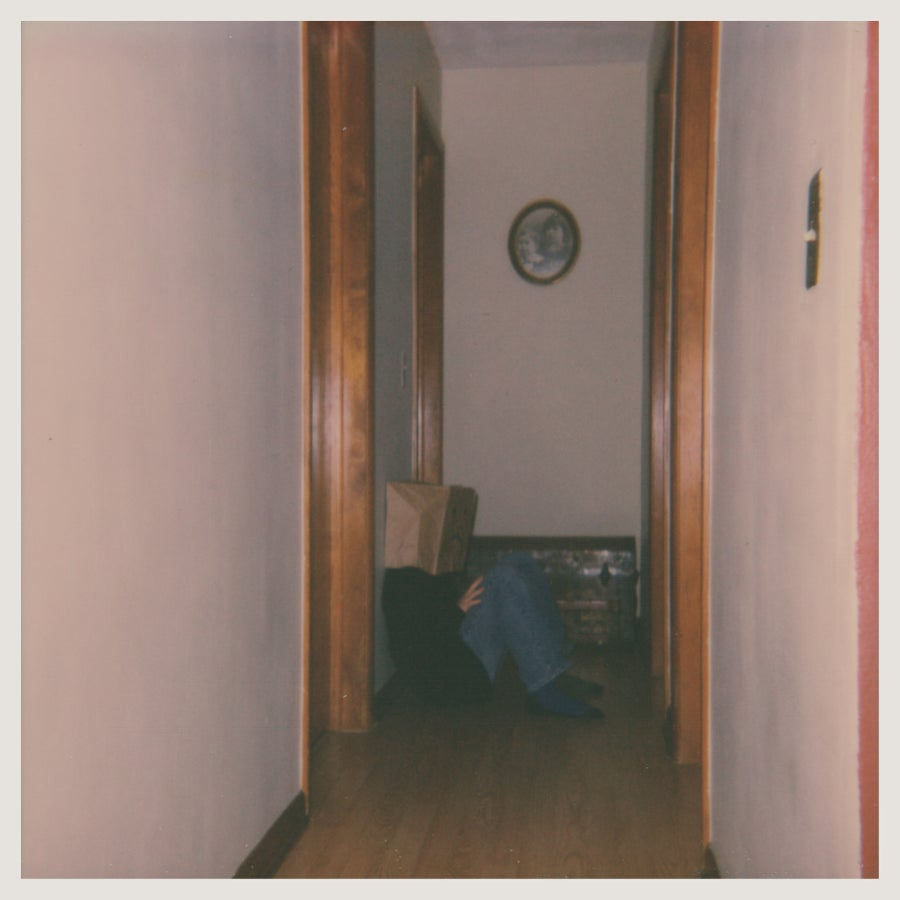 "Image of ""This House Was Never Home."" Physical CD"