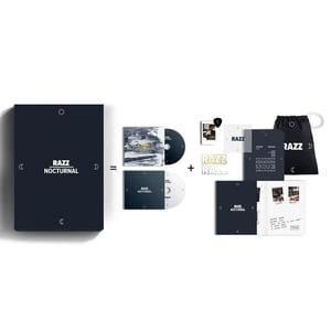 "Image of Razz ""Nocturnal"" Box-Set"