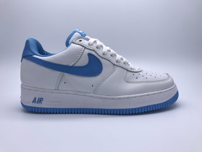 1f0d356a08 Image of NIKE AIR FORCE 1 SC
