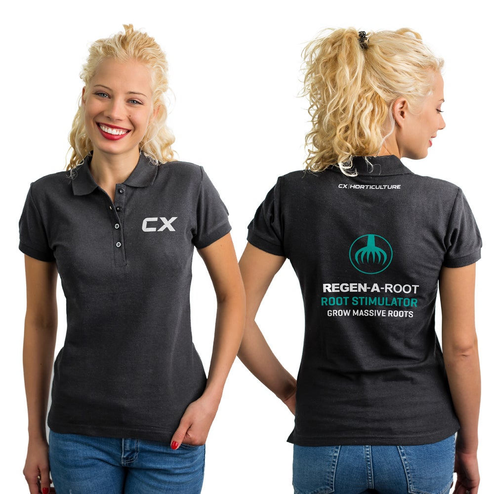 Image of CX Polo Shirt