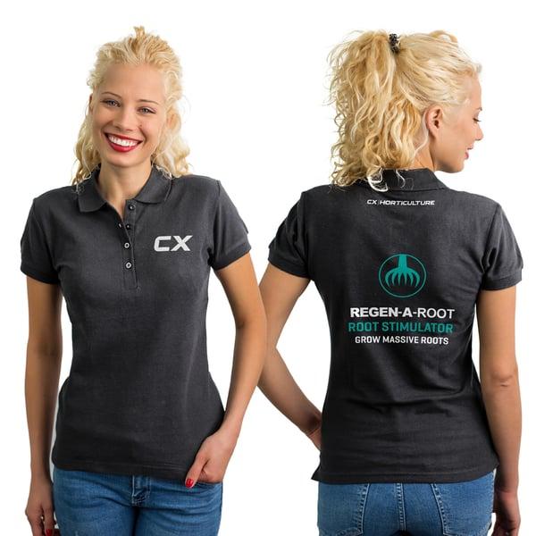 Image of CX Polo Shirt