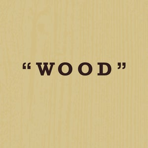 """Image of """"Wood"""" By Jophen"""