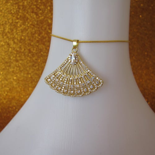 Image of Parisienne necklace