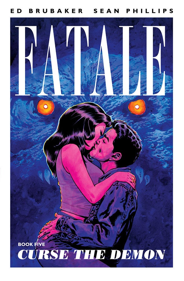 Image of Fatale V5 Curse The Demon