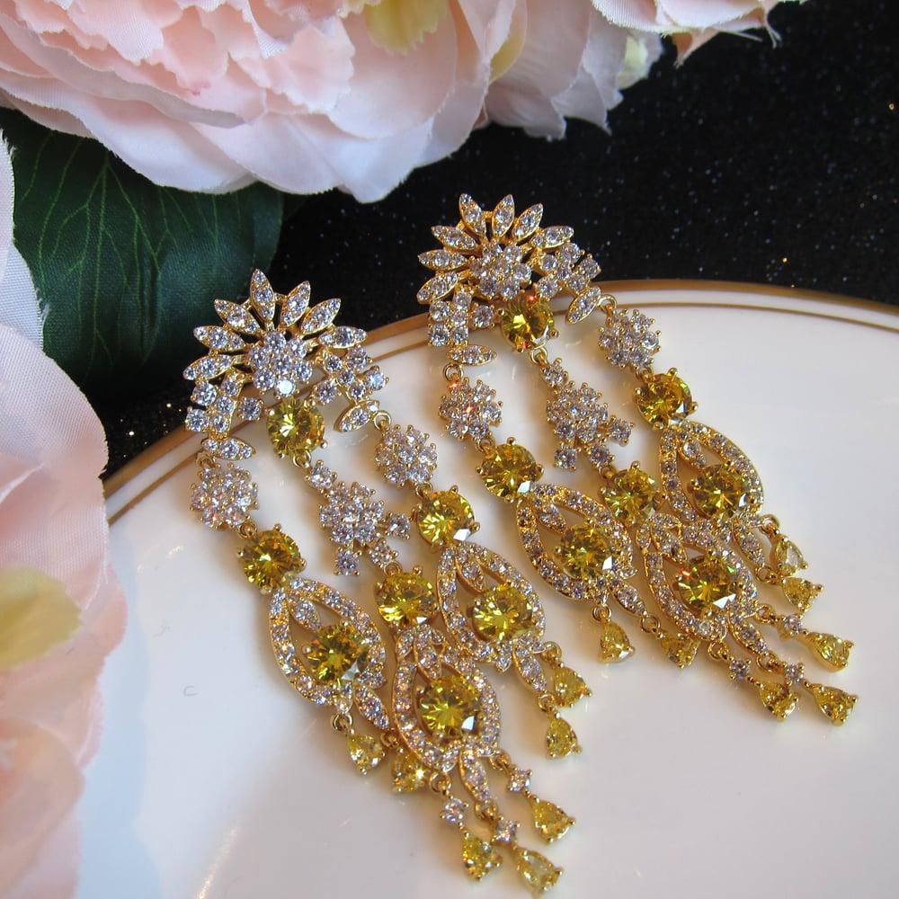 Image of Emporium earrings