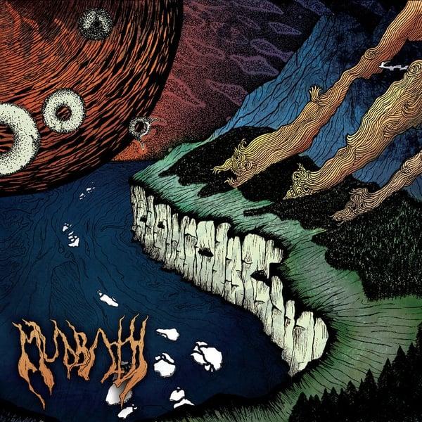 """Image of SČ005 • MUDBATH — Brine Pool [12""""] [CD]"""