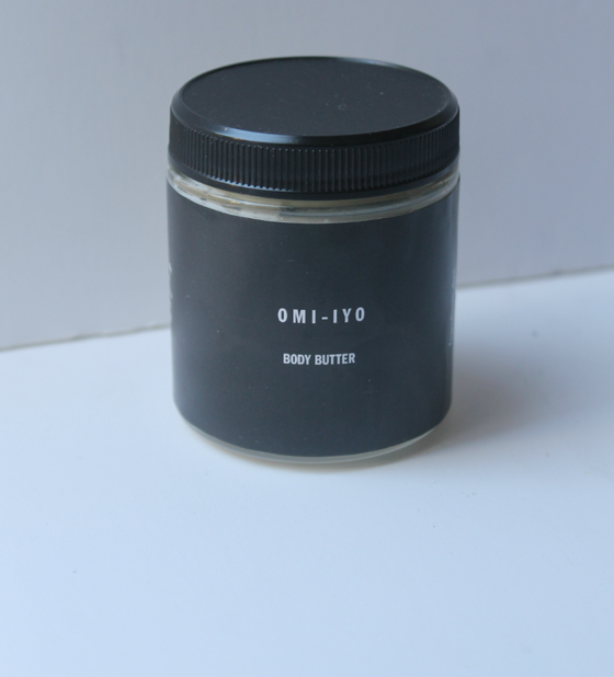 Image of Body Butter