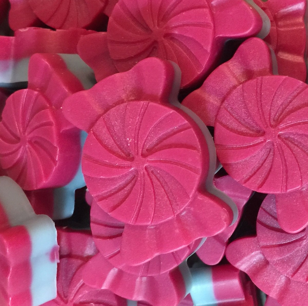 Image of Mini Candy Wax Melts