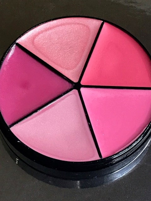 Image of Lipstick Carousels