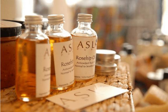 Image of Rosehip Oil