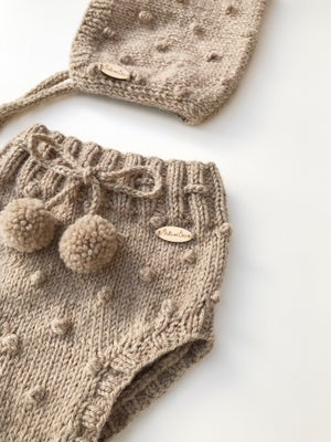 Image of Milli and Bro Hat and Pants Set