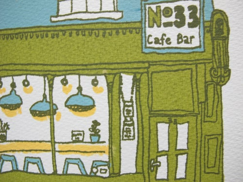 Image of N is for No 33